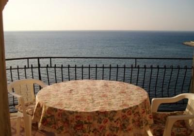 Casa Vacanze Sulla Baia